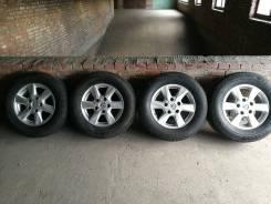 Оригинальные колеса Lexus LX570 R18 5х150
