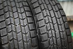 Dunlop DSX-2. Зимние, без шипов, 5%, 2 шт