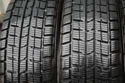 Dunlop DSX. Зимние, без шипов, 5%, 2 шт
