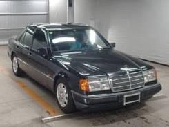Mercedes-Benz E-Class. автомат, задний, 2.8, бензин, 101тыс. км, б/п, нет птс. Под заказ