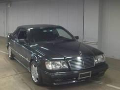 Mercedes-Benz E-Class. автомат, задний, 3.2, бензин, 91тыс. км, б/п, нет птс. Под заказ