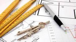 Проектирование, оформление технических отчетов в строительстве.