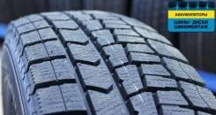 Dunlop Winter Maxx WM02. Зимние, без шипов, 2018 год, без износа, 4 шт