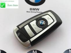 Корпус ключа. BMW: 1-Series, 3-Series, 7-Series, 6-Series, 5-Series, X3, X4
