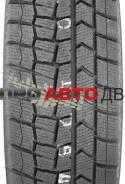 Dunlop Winter Maxx WM02. Зимние, без шипов, без износа, 4 шт