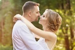 Свадебная съемка, love story