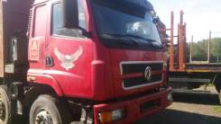 Dongfeng. Donfeng , 30 000кг., 8x4