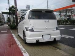 Глушитель. Toyota bB, QNC21