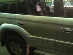 Дверь задняя правая Toyota Land Cruiser Prado 95