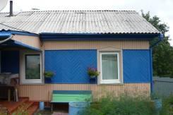 Продается жилой 2-комнатный дом, Лесная 4. Улица Лесная 4, р-н Горбуши, площадь дома 45кв.м., скважина, электричество 15 кВт, отопление твердотоплив...