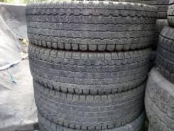 Bridgestone Blizzak Revo 969. Зимние, без шипов, 50%, 3 шт