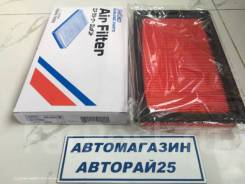 Фильтр воздушный Shinko SA-243J (16546-74S00 16546-V0100) 1378050Z00, 165002J201, 1958604, 165460Z000, 8941516143