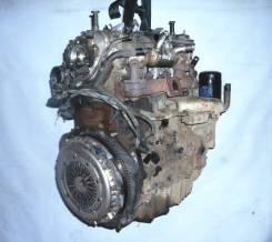 Двигатель (ДВС) KIA SPORTAGE 2