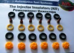 Распылитель форсунки топливной. BMW 5-Series, E34, E39 BMW 3-Series, E36, E36/2, E36/2C, E36/3, E36/4, E36/5 Двигатели: M52B20, M52B25, M52B28