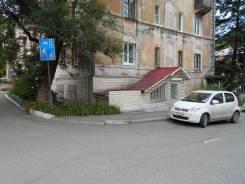 Продам помещение на Ленинской 9. Улица Ленинская 9, р-н Ленинская, 55кв.м. Дом снаружи