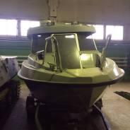 Buster. 2011 год год, длина 6,18м., двигатель подвесной, 175,00л.с.