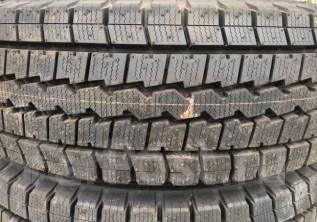 Dunlop Winter Maxx LT03. Зимние, без шипов, 2017 год, без износа, 1 шт
