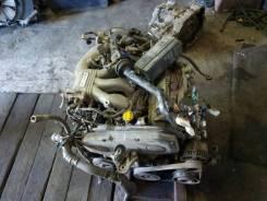 Двигатель в сборе. Toyota Camry Prominent, VZV30, VZV31 Двигатель 1VZFE