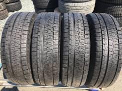 Pirelli Ice Asimmetrico. Зимние, без шипов, 2015 год, 10%, 4 шт