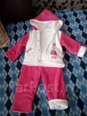 Одежда детская. Рост: 62-68 см