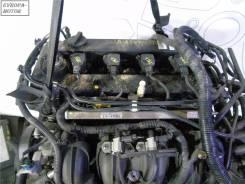 Двигатель Ford Mondeo 4 2007-2015г. Бензин 2.3л