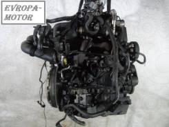 Двигатель Ford Mondeo 4 2007-2015г. Дизель 1.8л TDCI QYBA