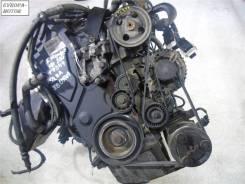 Двигатель Ford Mondeo 4 2007-2015г. Дизель 2л TDCI QXBA