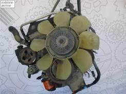 Двигатель Hummer H3 2006г. Джип Бензин 3.5л