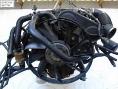 Двигатель Land Rover Discovery 2 1998-2004г. Бензин 4л 56D36867A