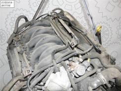 Двигатель Land Rover Discovery 3 2004-2009г. Бензин 4.4л 270106B000244