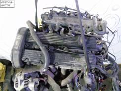 Двигатель Land Rover Freelander 1 1998-2007г. Бензин 1.8л