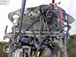Двигатель Skoda Octavia (A4 1U-) 2008г. Дизель 1.9л TDI AXR