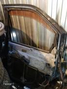 Дверь Mercedes W638