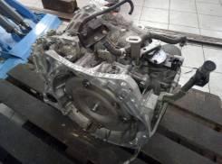 АКПП. Nissan Dualis, KJ10