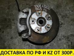 Диск тормозной. Subaru Legacy, BC2, BC3, BC4, BC5, BCA, BCK, BCL, BCM, BD2, BD3, BD4, BD5, BF3, BF4, BF5, BFA, BG2, BG3, BG4, BG5, BG7, BGA, BGB, BH5...