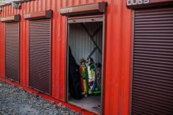 Современный мини склад в центре. 5кв.м., улица Западная 29 стр. 2, р-н Центр