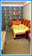 1-комнатная, улица Мусоргского 15ж. Седанка, агентство, 33кв.м. Комната