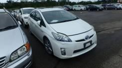 Toyota Prius. ZVW30