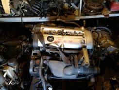 Двигатель пежо 206