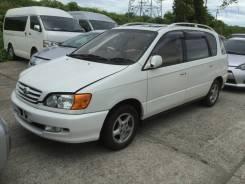 Toyota Ipsum. SXM100205931, 3SFE