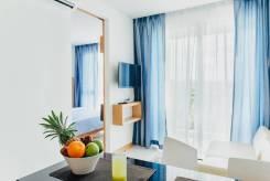 Продажа квартиры на Пхукете, пляж НайХарн, Jasmine Apartments