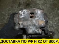 Суппорт тормозной. Subaru Legacy, BC2, BC3, BC4, BC5, BCA, BCK, BCL, BCM, BD2, BD3, BD4, BD5, BF3, BF4, BF5, BFA, BG3, BG4, BG5, BG7, BGA, BGB Двигате...