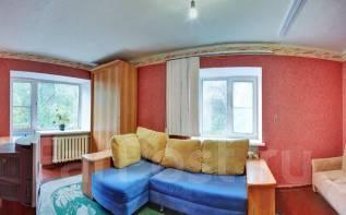 1-комнатная, улица Краснореченская 123. Индустриальный, агентство, 30кв.м. Интерьер