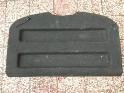 Полка багажника. Nissan Qashqai, J10 Двигатели: MR20DE, HR16DE, K9K