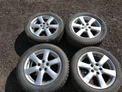 "Toyota. 7.0x17.5"", 5x114.30, ET45"