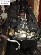 Двигатель М47D20 на BMW e39 объем 2,0 л. TDI