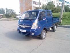 Kia Bongo. Продается грузовик Киа Бонго, 2 900куб. см., 1 000кг., 4x4