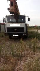 Ивановец КС-6973А. Продается кран автомобильный, 14 860куб. см., 35 000кг., 25м.