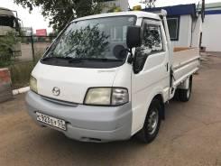 Mazda Bongo. Продам грузовик 2003г Автомат в Улан-Удэ, 2 200куб. см., 1 000кг., 4x2