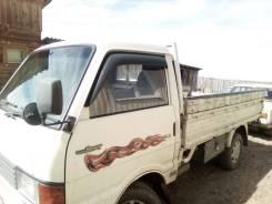 Mazda Bongo Brawny. Продается грузовик, 2 200куб. см., 1 000кг.